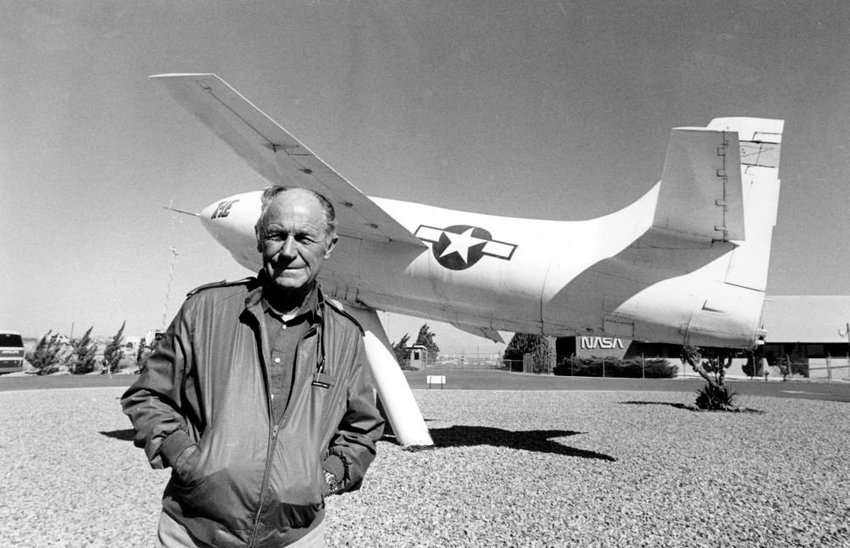 large Chuck Yeager cfdac