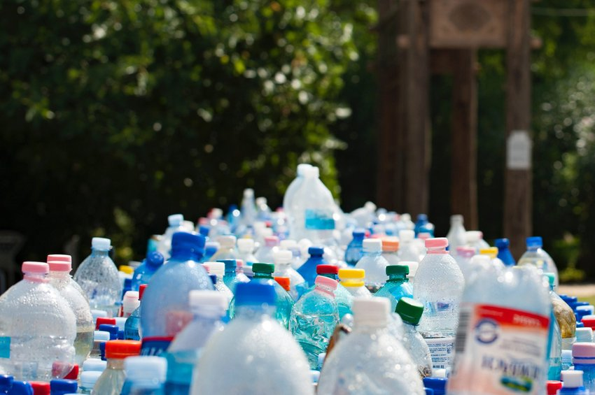 large assorted plastic bottles  scaled dfd