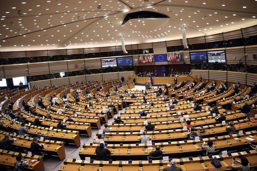 large europska komisia dbe