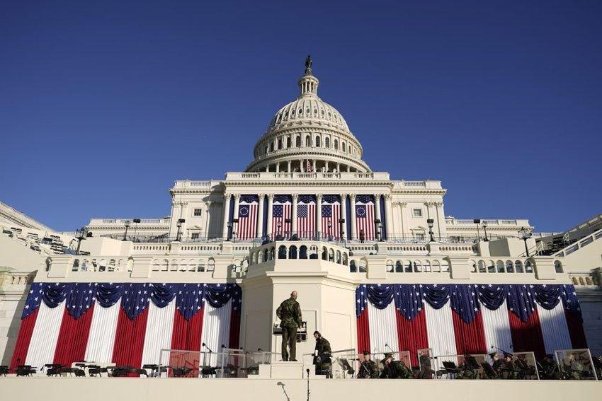 large inauguracia abd