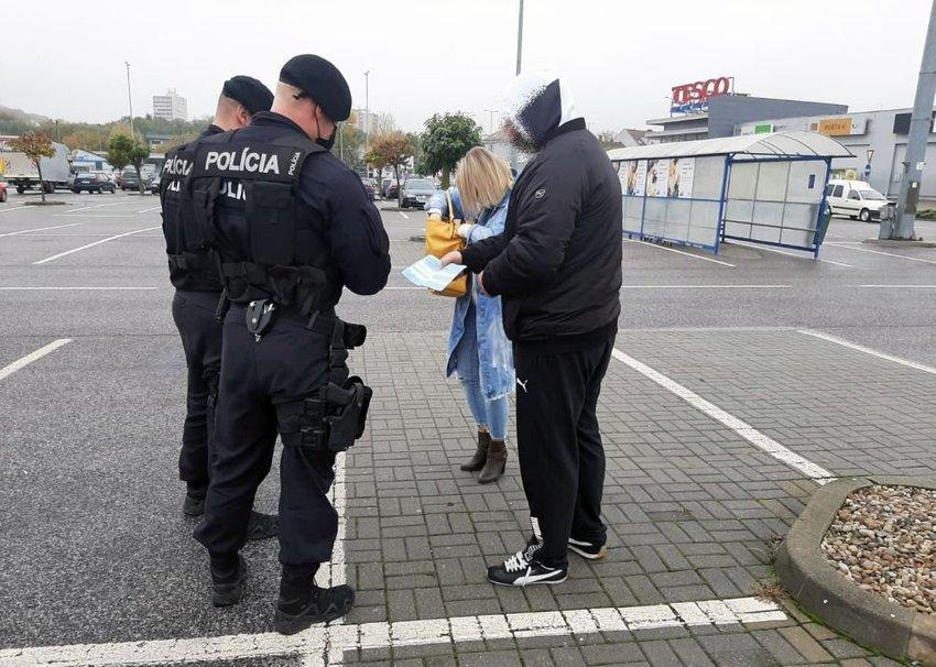 large policia fd