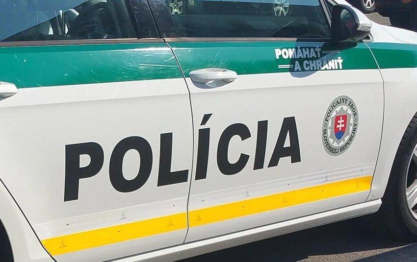 large policia ecce