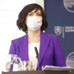 Slovensko si momentálne nemôže dovoliť zatvorenie všetkých podnikov, tvrdí Remišová