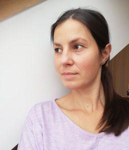 katarina hanuliakova