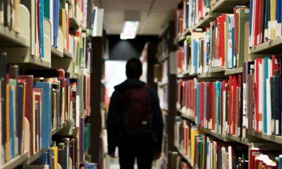 kniznica student