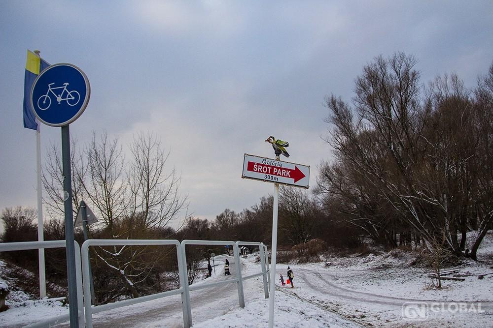 Šrot park v Bratislave: Netradičná ZOOŠrot park v Bratislave: Netradičná ZOO