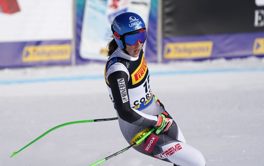 Petra Vlhová