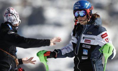 SLALOM: Petra Vlhová získala striebro