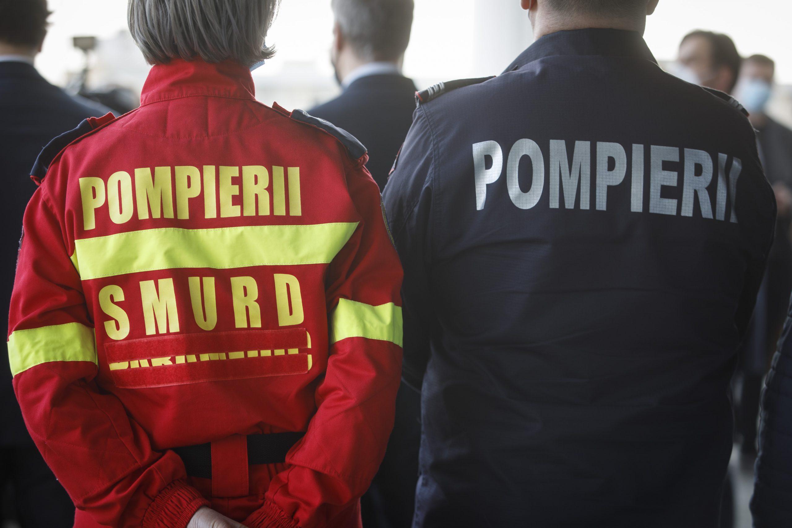 Pomoc lekárov a sestier z Rumunska