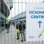 V priestoroch Národného futbalového štadióna zaočkovali počas víkendu zatiaľ 2 900 ľudí