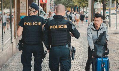 policia cr