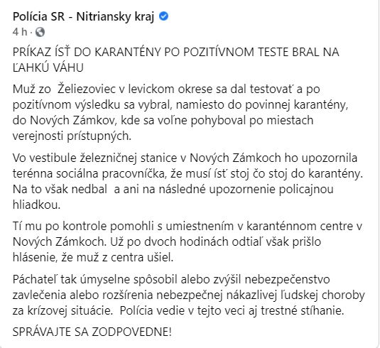 policia nr
