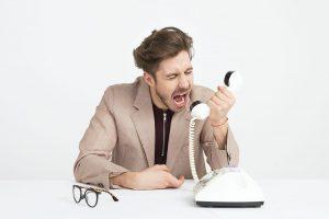 telefonovanie