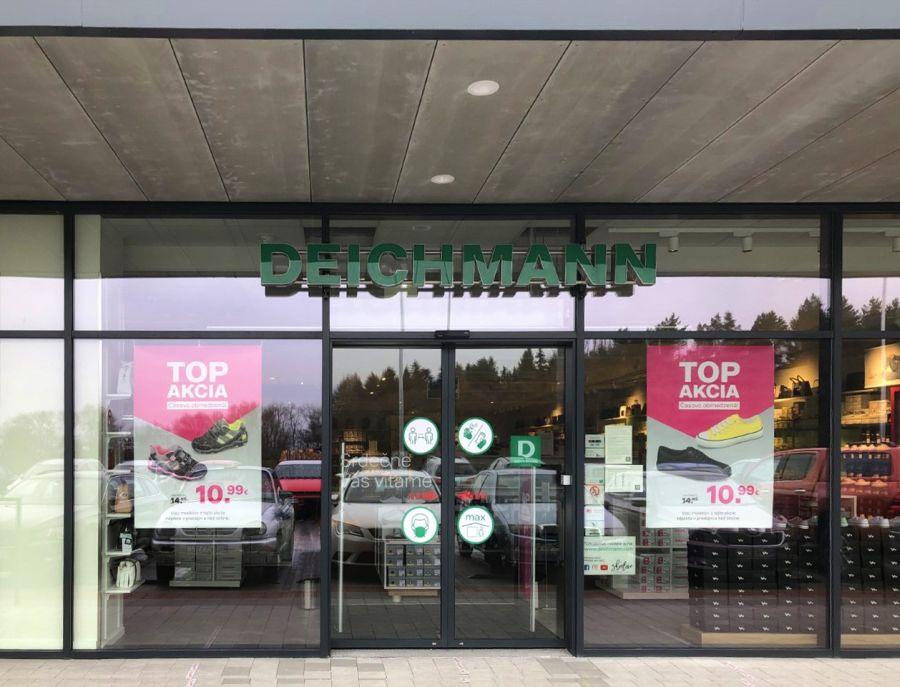 Deichmann Namestovo
