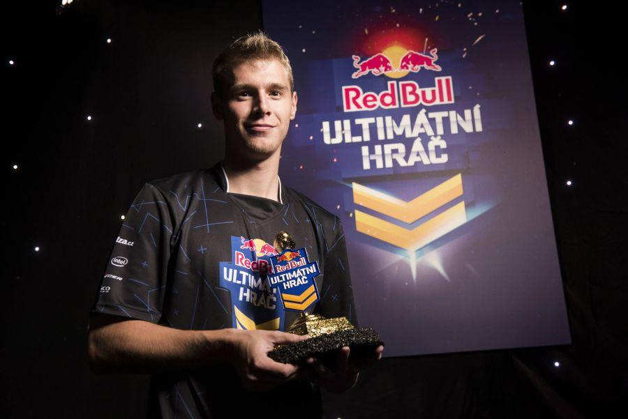 Jan Kasl Red Bull Content Pool