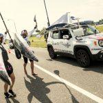Wings for Life World Run: Motivácia od ambasádorov a športovcov