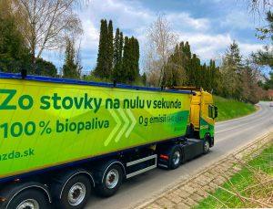 biojazda