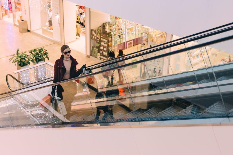 nakup shopping