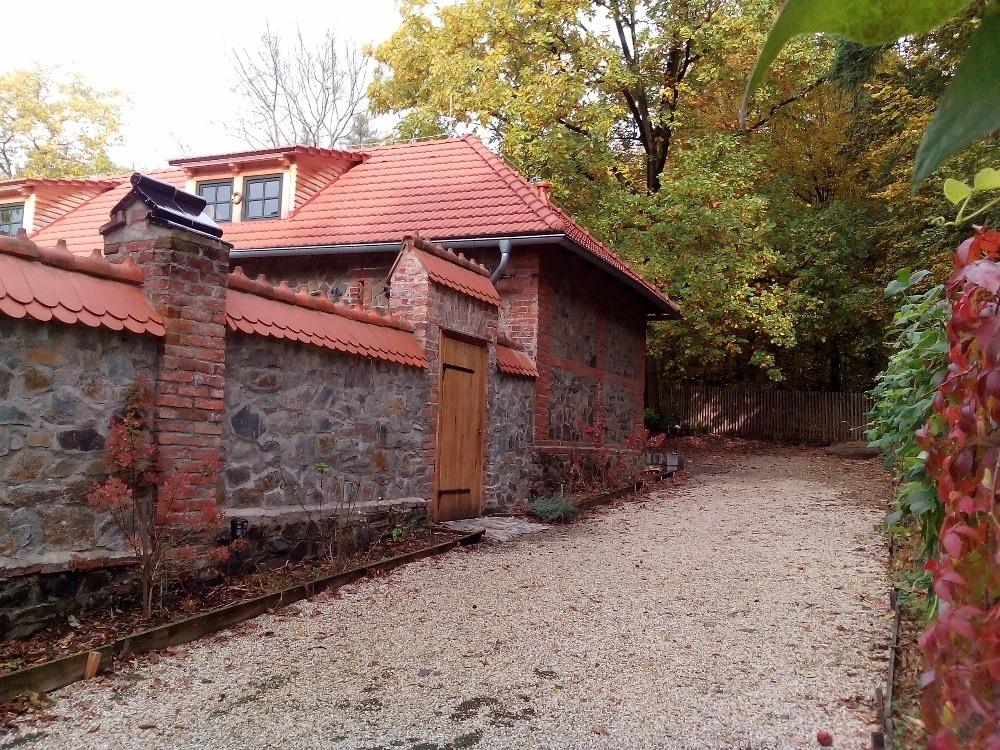 stodola exterier