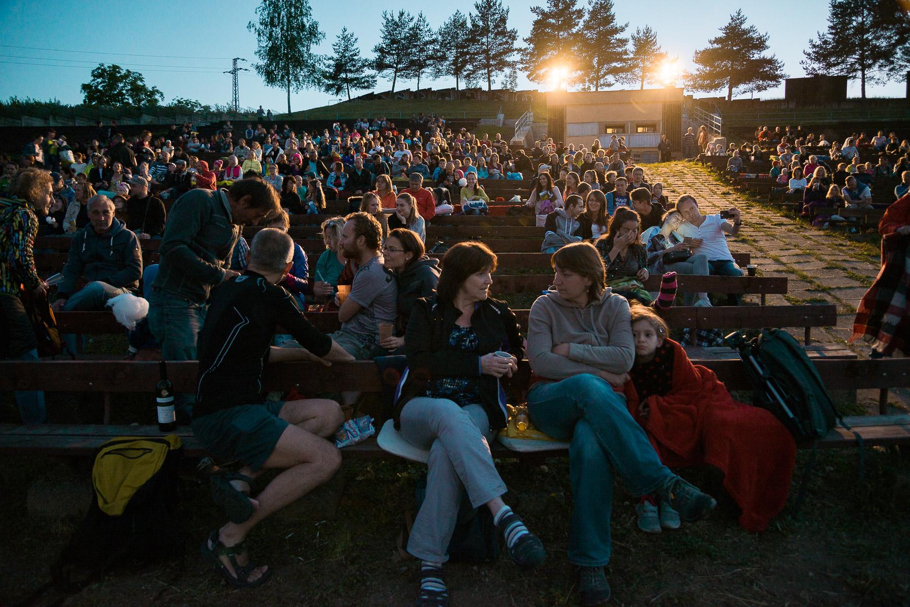 Filmové leto pod hviezdami si môžete užiť v Banskej Bystrici