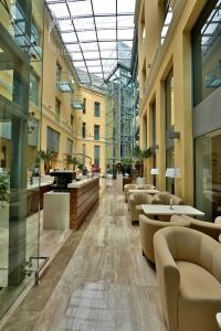 Hotel ElizabethM