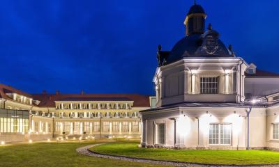 Hotel Royal Palace Turcianske Teplice