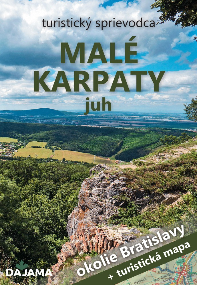 Male Karpaty juh