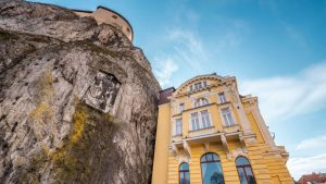 hradna skala