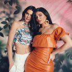 Kendall a Kylie z klanu Kardashian-Jenner vytvorili ďalšiu kolekciu batohov a kabeliek