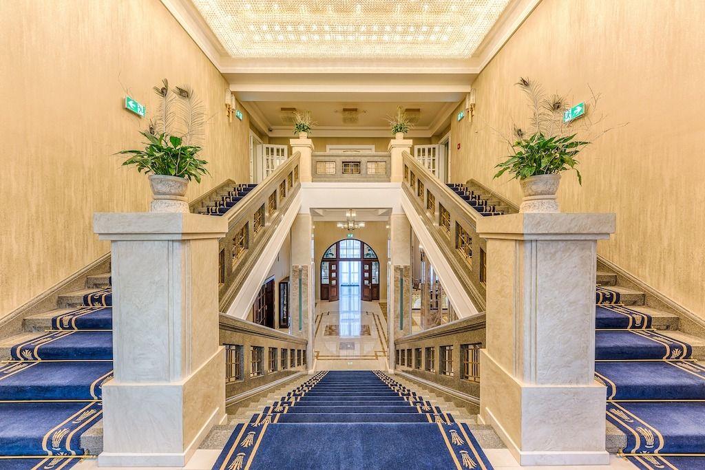schody palace