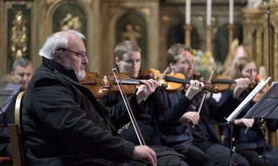 Nedeľa s hudobnými zážitkami: Dva koncerty Slovenskej filharmónie