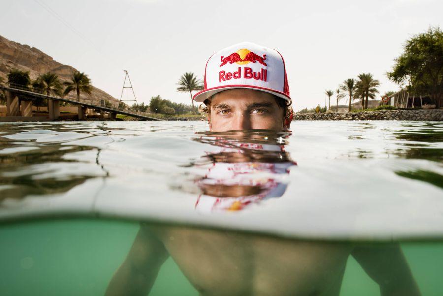 Jakub Grigar má namierené na olympiádu. Pozrite si jeho príbeh na Divokej vode