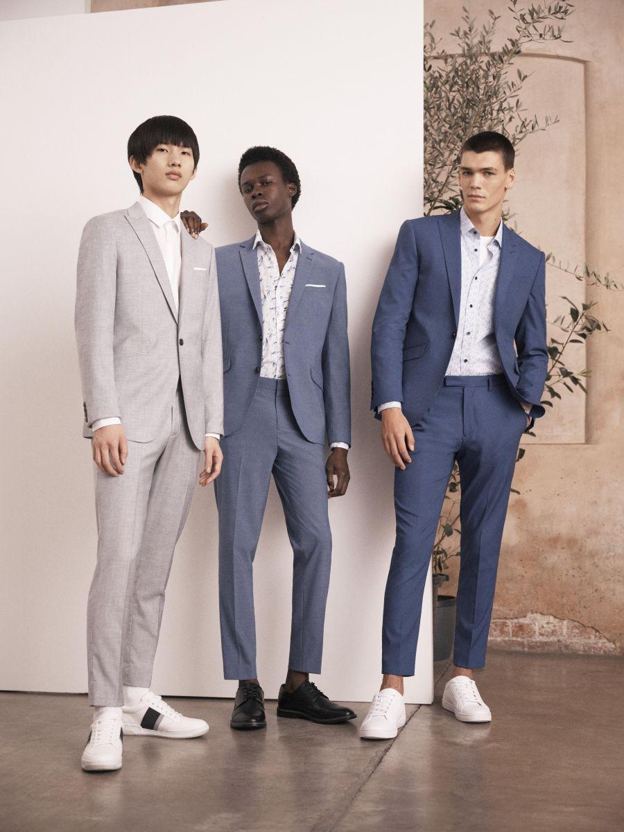Panske obleky Primark